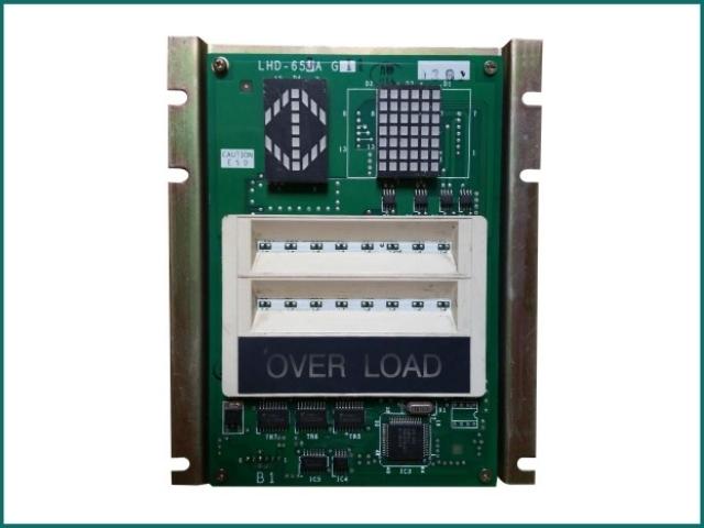 互生网站产品 MITSUBISHI Elevator Door Control Board LHD-650A G11.jpg