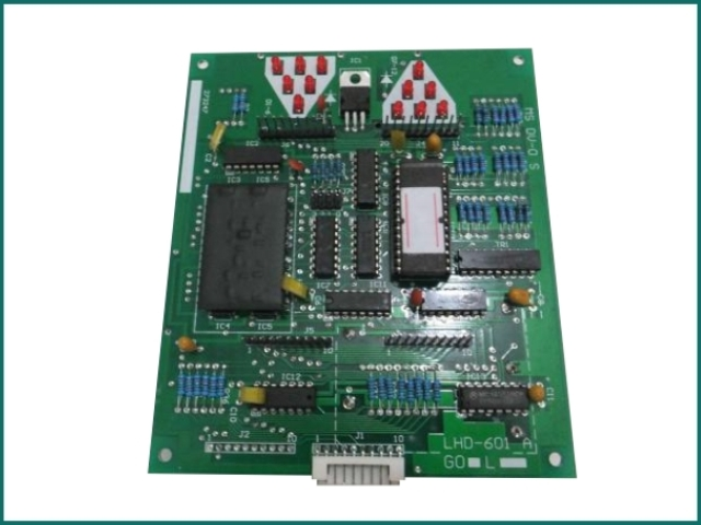 互生网站产品 MITSUBISHI elevator Main Board LHD-601A , MITSUBISHI elevator PCB.jpg
