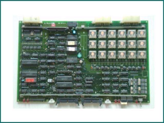 互生网站产品 MITSUBISHI Elevator Control Board KCJ-100.jpg