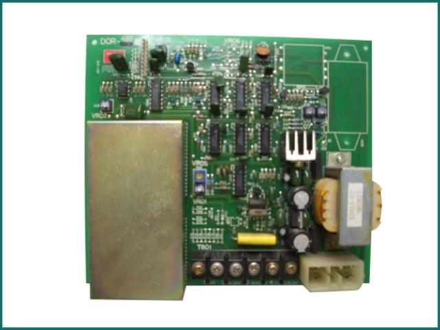 互生网站产品 MITSUBISHI Elevator Control Card DOR-420 , MITSUBISHI Elevator PCB.jpg