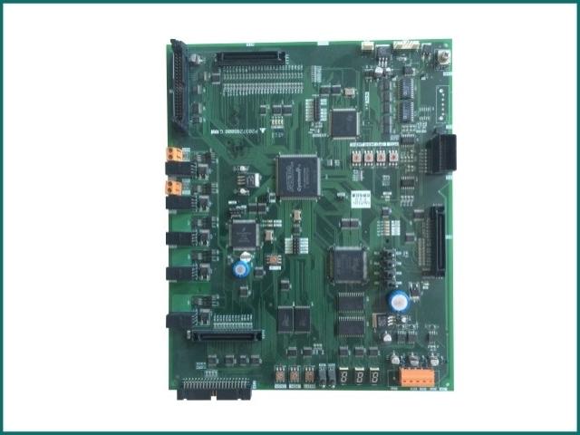 互生网站产品 MITSUBISHI elevator pcb P203728B000G01 , MITSUBISHI Elevator parts.jpg