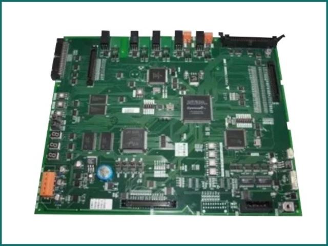 互生网站产品 MITSUBISHI elevator Main Board P203728B000G05 , mitsubishi elevator pcb.jpg