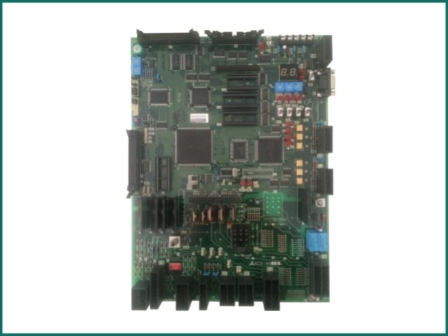 互生网站产品 Mitsubishi elevator parts KCD-603A , Mitsubishi elevator pcb.jpg