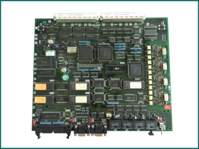 互生网站产品 Mitsubishi elevator group control board KCC-400C, elevator panel.jpg