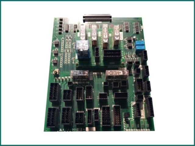 互生网站产品 Mitsubishi elevator interface board KCA-100(KCA-910A) , elevator parts.jpg