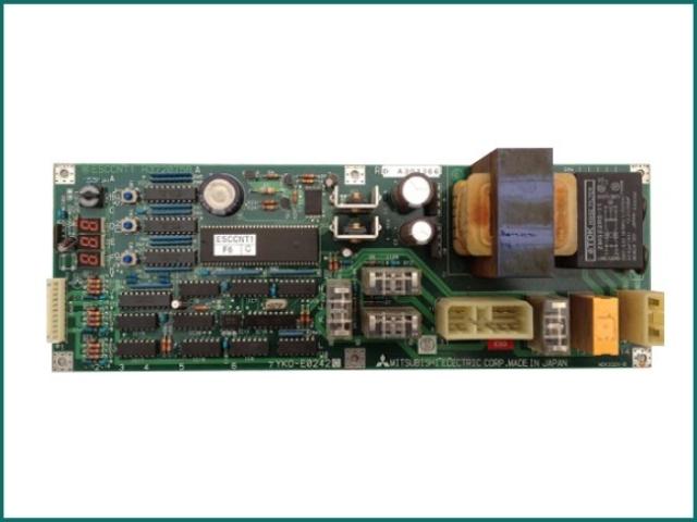 互生网站产品 Mitsubishi elevator interface board YKO-E0242 , elevator parts.jpg