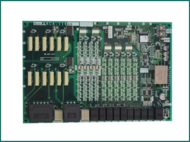 互生网站产品 Mitsubishi elevator PCB , elevator parts KCA-1160A.jpg