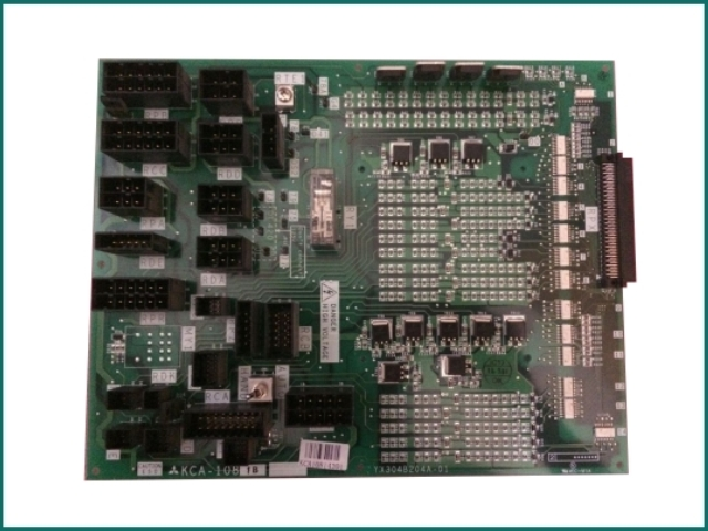 互生网站产品 Mitsubishi elevator interface board KCA-1081B , elevator parts.jpg
