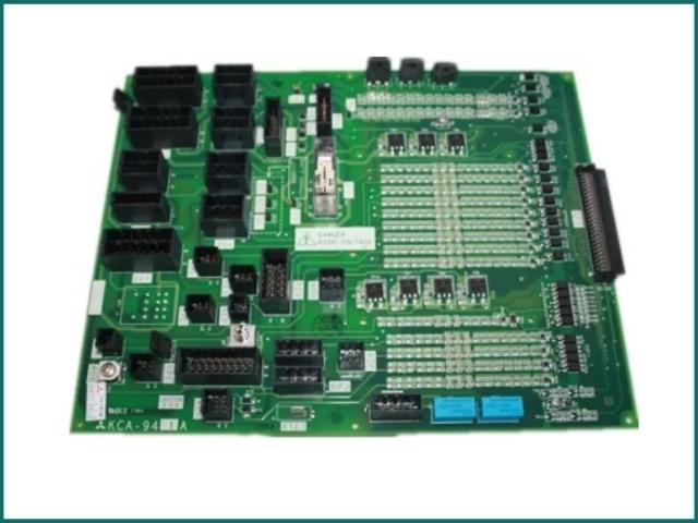 互生网站产品 Mitsubishi elevator interface board KCA-941A , elevator parts.jpg