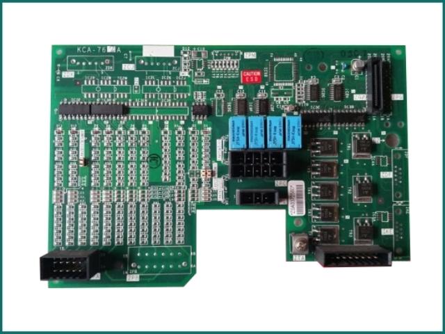 互生网站产品 Mitsubishi elevator interface board KCA-762A, elevator parts.jpg