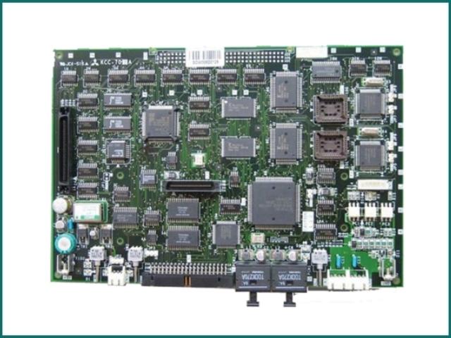 互生网站产品 Mitsubishi elevator panel KCC-701A, elevator parts.jpg