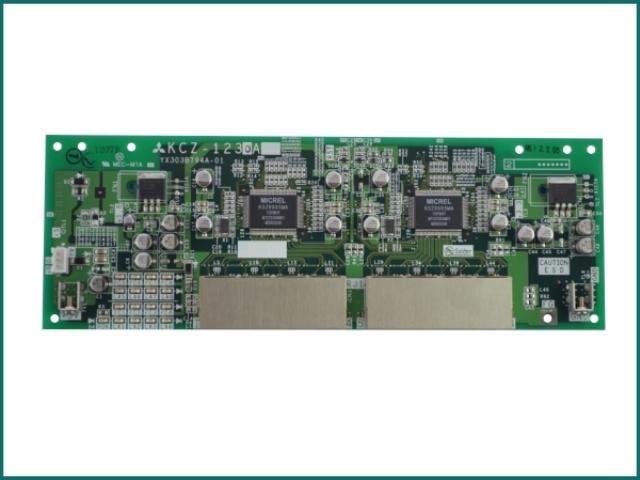 互生网站产品 Mitsubishi elevator group control board KCZ-1230A.jpg