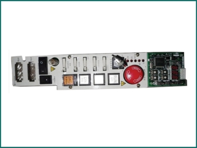 互生网站产品 Mitsubishi elevator emergency stop switch board LHH-321A.jpg