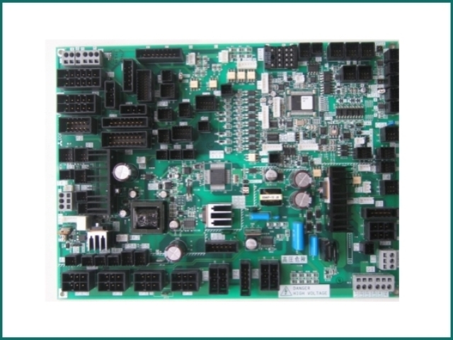 互生网站产品 mitsubishi elevator motor board, elevator pcb DOR-121.jpg