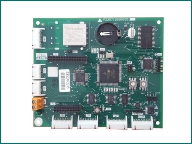 互生网站产品 Mitsubishi elevator PCB , elevator parts P235716B000G01.jpg
