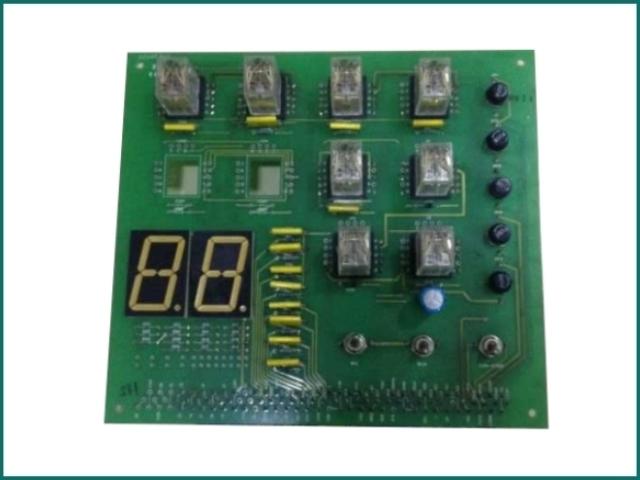 互生网站产品 Mitsubishi SG-VP , elevator control board D20.2F 5-1.jpg