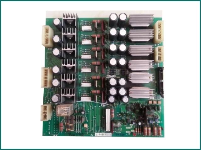 互生网站产品 Mitsubishi elevator micro board LIR-812A.jpg