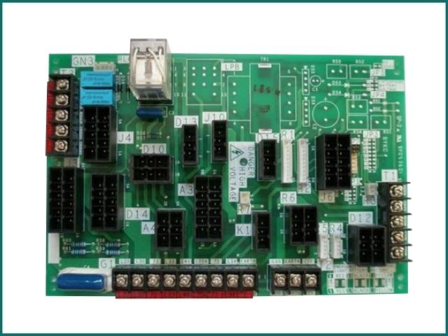 互生网站产品 mitsubishi lift pcb , lift parts DOR-54.jpg
