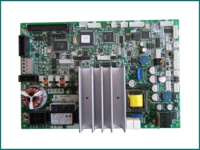 互生网站产品 mitsubishi elevator motor board , elevator pcb DOR-1231.jpg