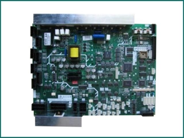 互生网站产品 mitsubishi elevator main board DOR-123C , elevator pcb.jpg