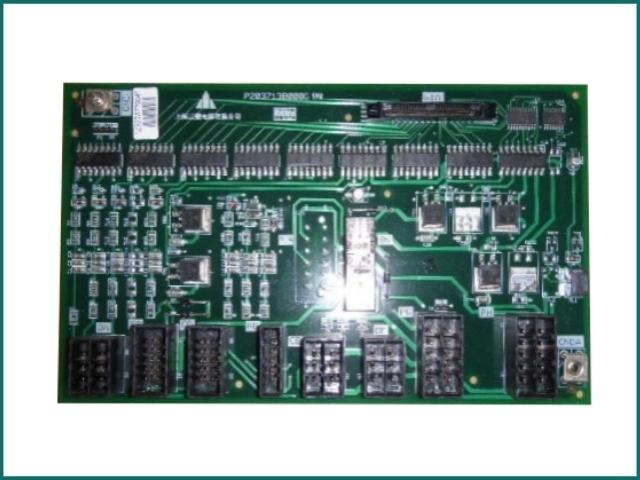 互生网站产品 Mitsubishi Elevator circuit board P203713B000G12 , elevator pcb.jpg