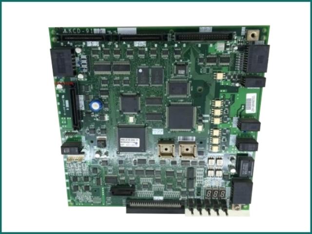 互生网站产品 Mitsubishi Elevator computer board KCD-911A , elevator pcb.jpg