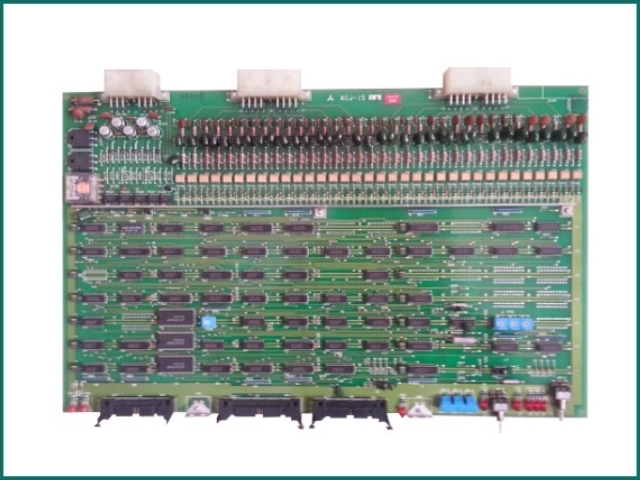 互生网站产品 Mitsubishi elevator electric board KCJ-151A , elevator parts.jpg