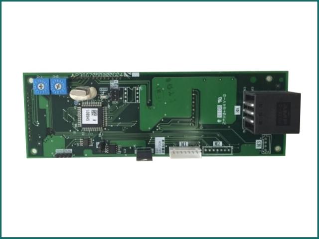互生网站产品 Mitsubishi elevator display panel P366705B000G02 , mitsubishi elevator pcb...jpg