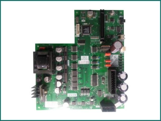 互生网站产品 Mitssubishi lift control board P203709B000G01 , lift pcb.jpg