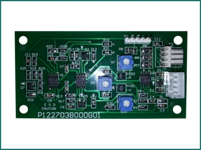 互生网站产品 Elevator weighing board , mitsubishi elevator pcb P122703B000G01.jpg