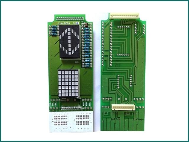 互生网站产品 mitsubishi elevator board LHA-022AG , mitsubishi lift circuit board.jpg