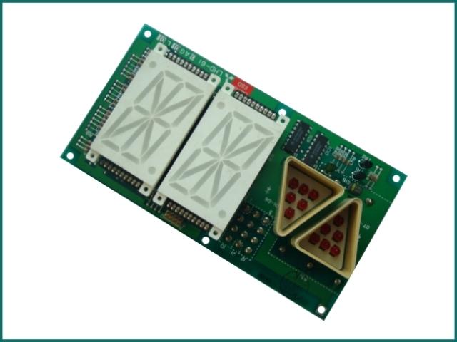 互生网站产品 mitsubishi elevator board LHD-610A , mitsubishi elevator board for sale.jpg