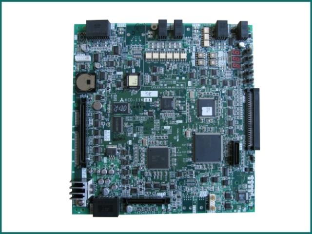 互生网站产品 Mitsubishi Elevator Board KCD-1162A , Mitsubishi elevator pcb suppliers.jpg