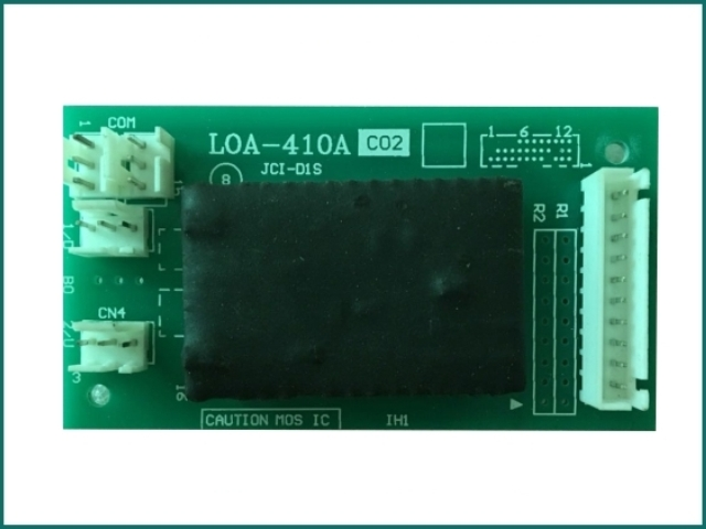 互生网站产品 SPVF Mitsubishi elevators call display board LOA-410A.jpg