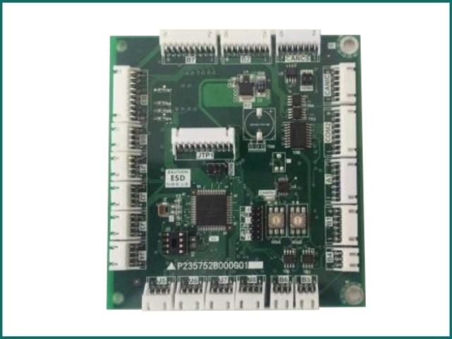 互生网站产品 Mitsubishi elevator PCB ,, elevator parts P235752B000G01.jpg