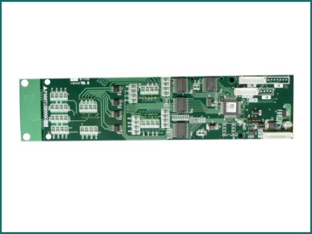 互生网站产品 Mitsubishi Elevator display board P366715B000G03 , Mitsubishi elevator pcb.jpg