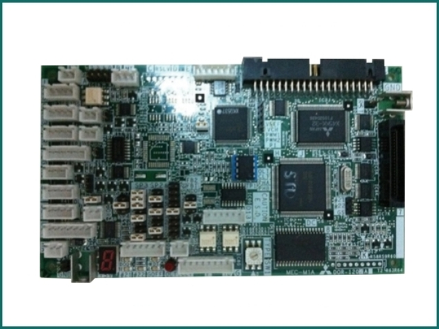 互生网站产品 Mitsubishi Elevator communication board DOR-1202A.jpg