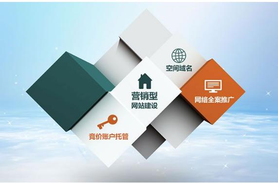 昆明专业网站设计公司