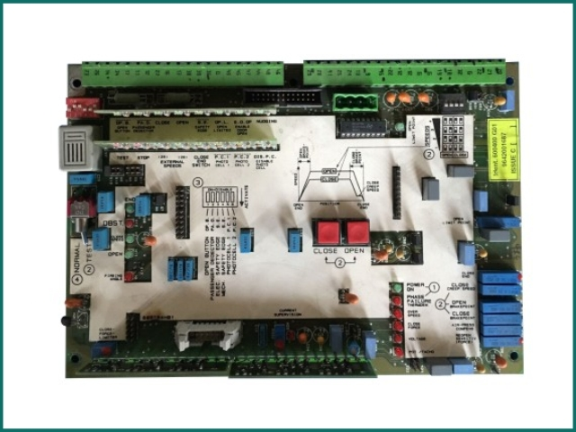 互生网站产品 kone elevator pcb 600400G01 , elevator panel for sale.jpg
