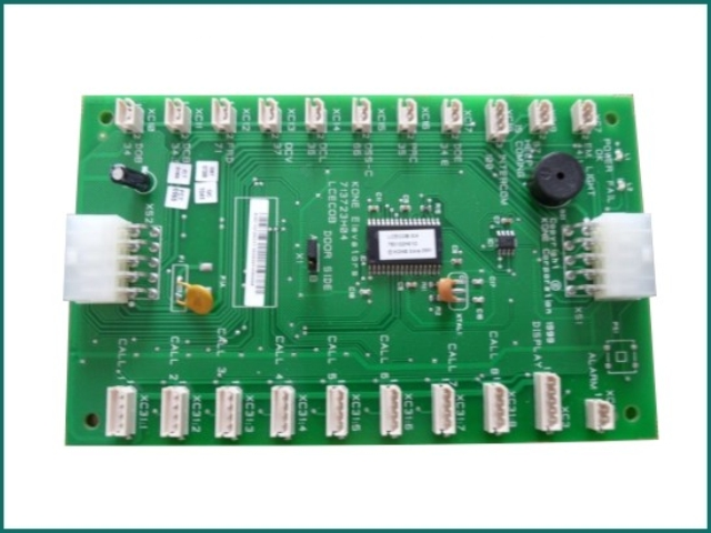 互生网站产品 kone elevator pcb , LCE COB COP board KM713720G11 new board.jpg