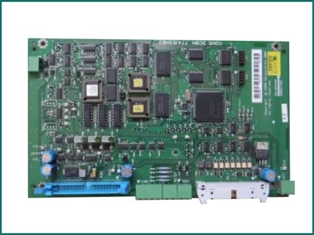 互生网站产品 KONE Elevator V3F16L DCBN main board KM774150G01.jpg