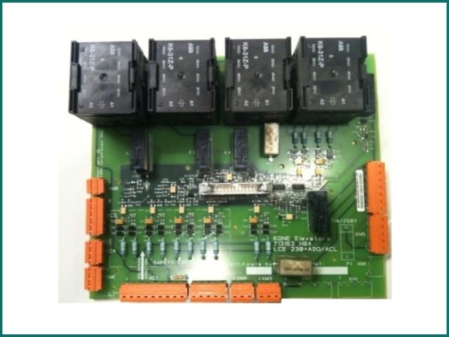 互生网站产品 kone elevator pcb , lift parts KM713160G02.jpg