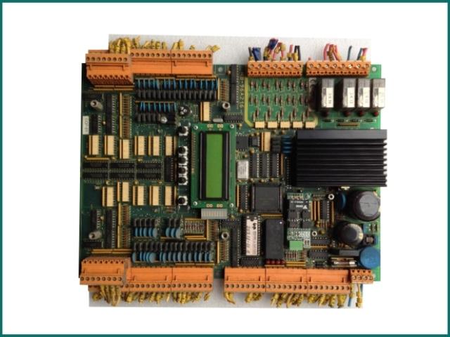 互生网站产 KONE Elevator pcb , KONE elevator motherboard BP300.jpg