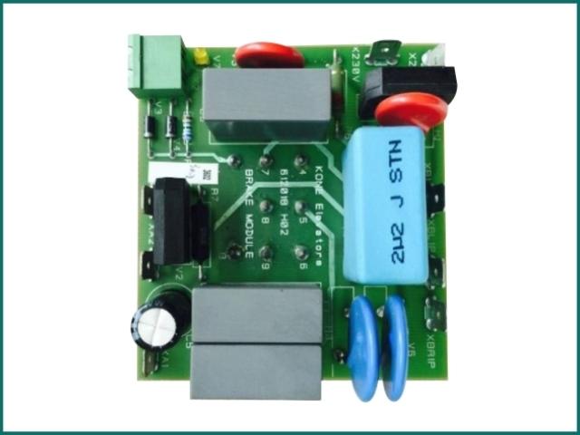 互生网站产 KONE elevator PCB KM612012G01 , elevator parts.jpg