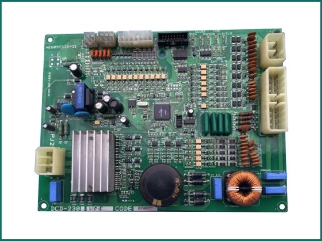 互生网站产 LG-sigma elevator door motor board DCD-230.jpg