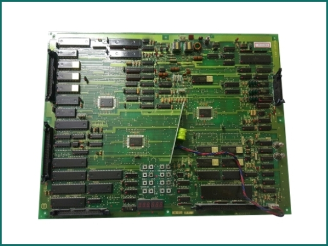 互生网站产 LG elevator main board MPU , LG elevator pcb.jpg