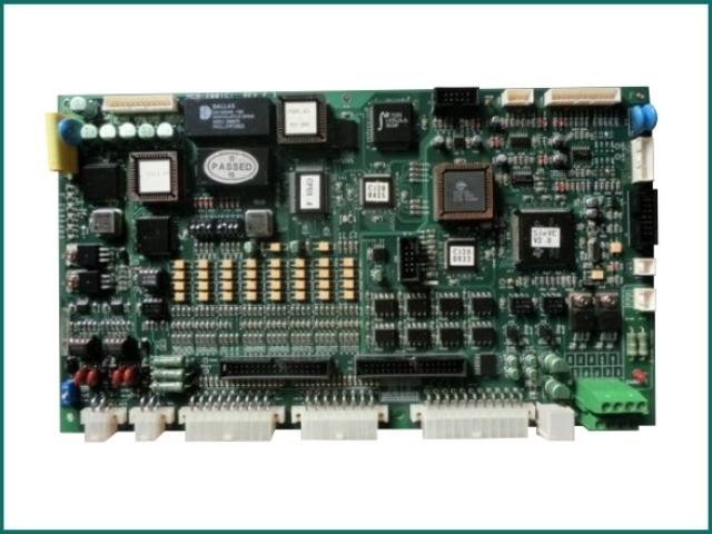 互生网站产 LG elevator main board MCB-2001CI , lg elevator pcb.jpg