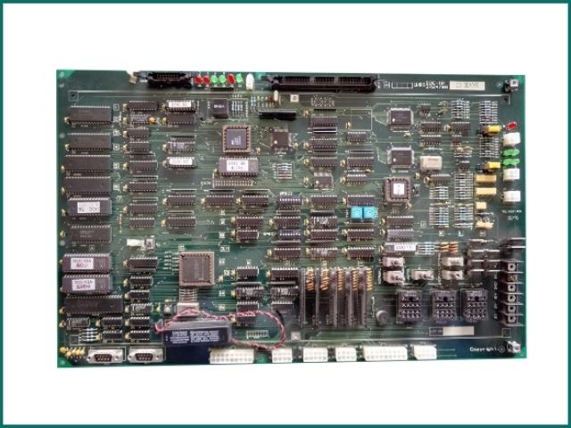 互生网站产 LG elevator main board DOC-101 , lg elevator pcb.jpg