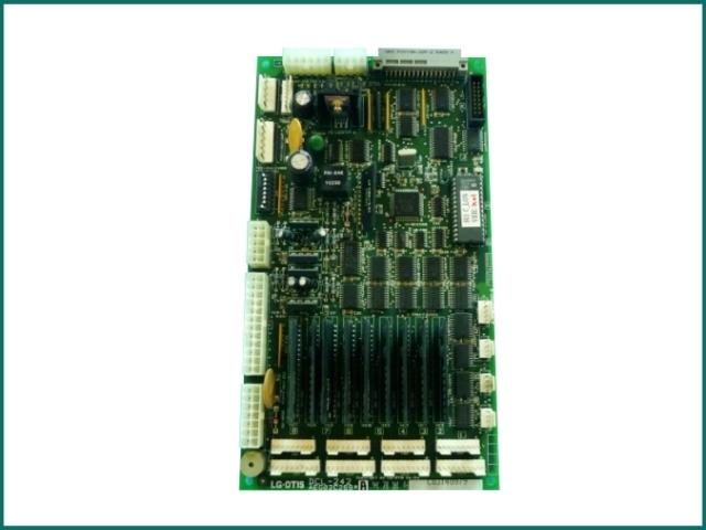 互生网站产 LG elevator main board DCL-242 , lg elevator pcb.jpg