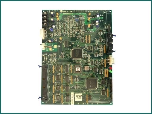互生网站产 LG Elevator micro board DPC-110 , lg elevator pcb.jpg